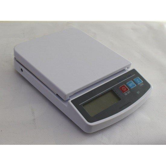Фото Весы бытовые кухонные FEJ 5000