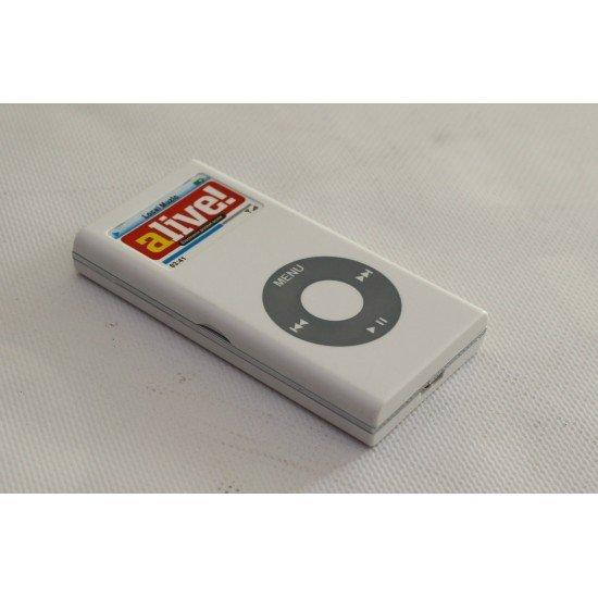 Фото Весы электронные карманные DH 100