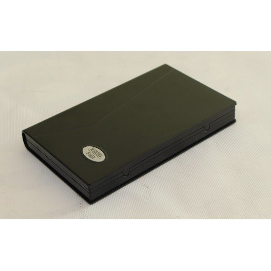 Фото Весы электронные карманные Notebook